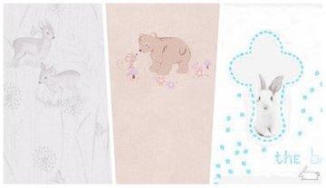 Baby Behang Bestsellers