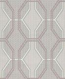 174-03 dekens grafisch vlies  grijs purper tinten 2 e foto voorbeeld patroon in andere kleur_
