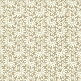 Carte Blanche 302031 eijffinger goud met creme_