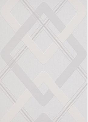 6624-31 novamur licht grijs grafisch patroon op vlies
