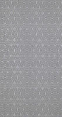 17904 summer breeze grafische bloemvormen grijs vlies