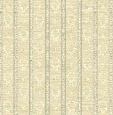 etten wallcovering mercury  trianon palace foto iets te creme gelig  in echt meer wit beige zilver grijs