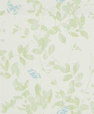 6910-07 vlinders vlies behang