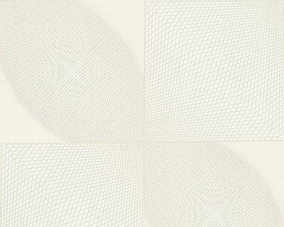 A.S. Creation 95763-1 trendy  geometrisch