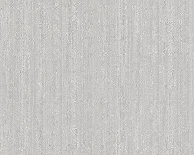 95694-3 avenzio 7 vlies grijs wit lengte werking met metallic effect