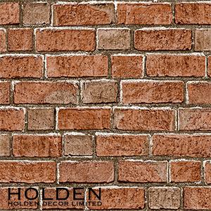 brick wall holden