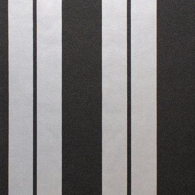 0 Damask strepen behang zwart grijs noordwand 3708/4006