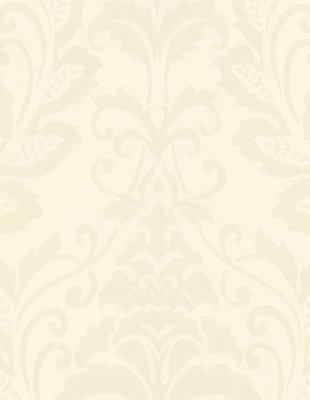 2554-57 - As Creation - Flock 4 barok vlies