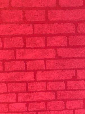 hard roze steen vlies