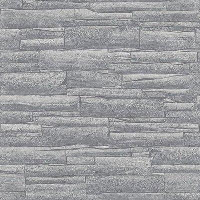 Rasch Behang 281200 steen