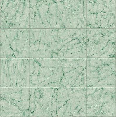 Rasch Tiles&More 899412 marmer motief keuken  tegels vinyl