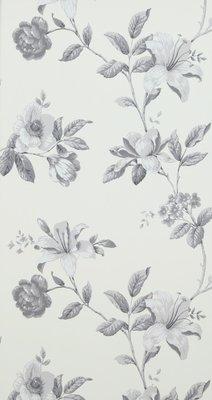 Bloemen behang 17881