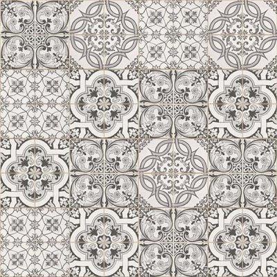 vlies antiek tegel patroon  2 e foto andere kleur voorbeeld patroon verloop