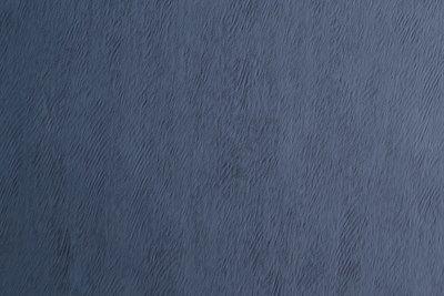 bladeren behang vlies blauw taupe creme