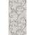 520-14 vinyl met glitter wit zilver grijs