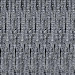 Behang Expresse Nordic behang GT28838 zwart zilver weefsel motief